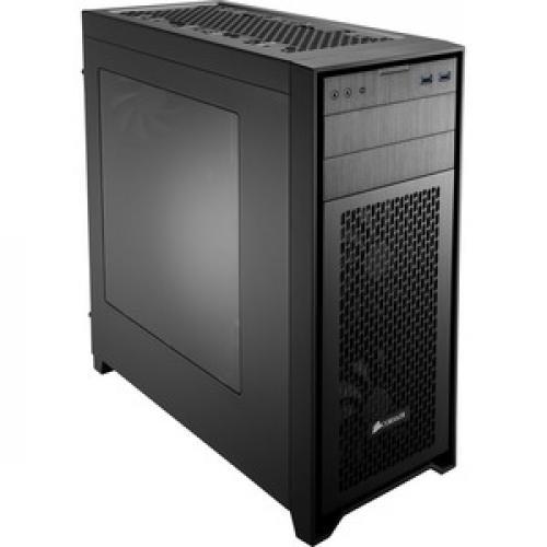Corsair Obsidian Series 450D Mid Tower PC Case Top/500