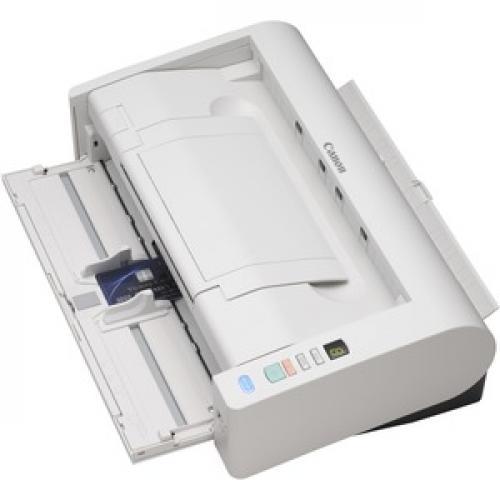 Canon ImageFORMULA DR M1060 Sheetfed Scanner   600 Dpi Optical Top/500
