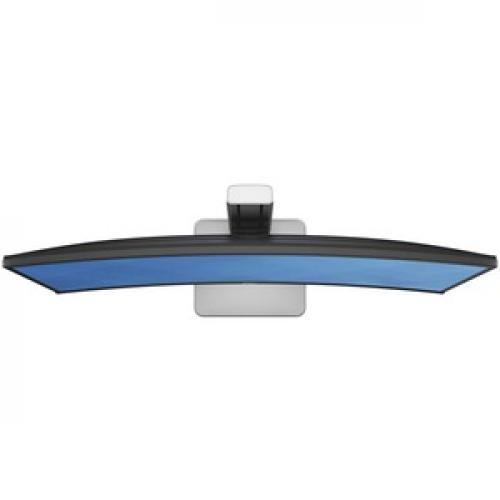 "Dell UltraSharp U3415W 34"" UW QHD Curved Screen LED LCD Monitor   21:9   Black Top/500"