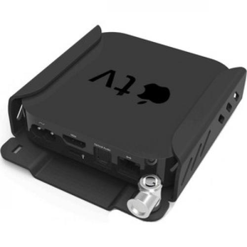 New Apple TV (4th Generation) Secure Bracket Top/500