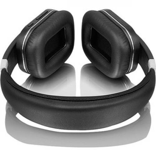 Aluratek Bluetooth Wireless Stereo Headphones Top/500