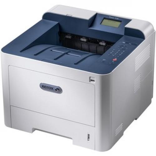 Xerox Phaser 3330/DNI Laser Printer   Monochrome Top/500