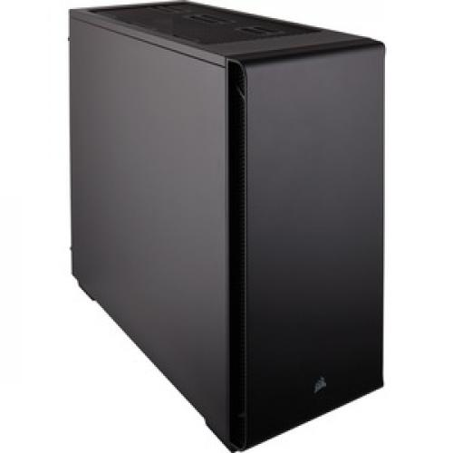 Corsair Carbide Series 270R ATX Mid Tower Case Top/500