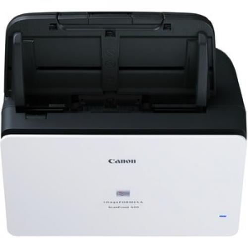 Canon ScanFront 400 Sheetfed Scanner   600 Dpi Optical Top/500