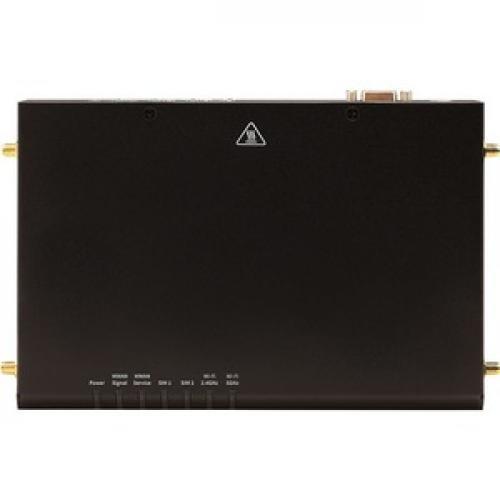 Digi TransPort LR54 IEEE 802.11ac Cellular Modem/Wireless Router Top/500