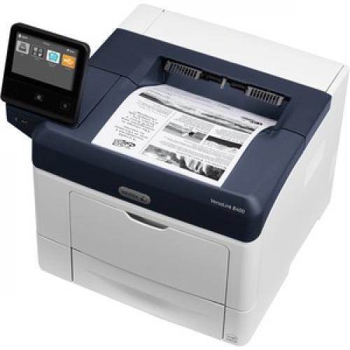 Xerox VersaLink B400 B400/YDN Laser Printer   Monochrome   TAA Compliant Top/500