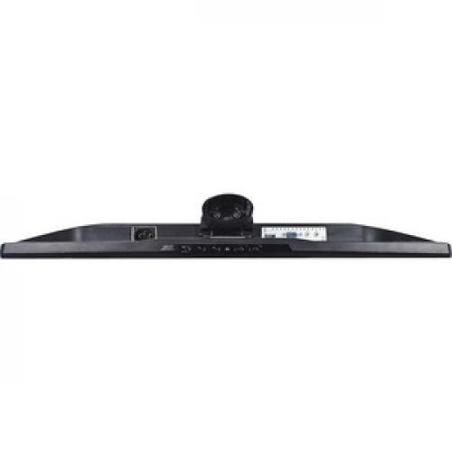"Viewsonic VA2446MH LED 24"" Full HD WLED LCD Monitor   16:9   Black Top/500"