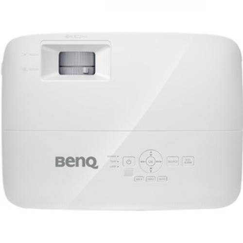 BenQ MH733 3D Ready DLP Projector   16:9 Top/500