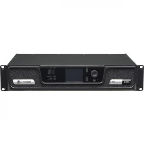 Crown 2|300 Amplifier   600 W RMS   2 Channel Top/500
