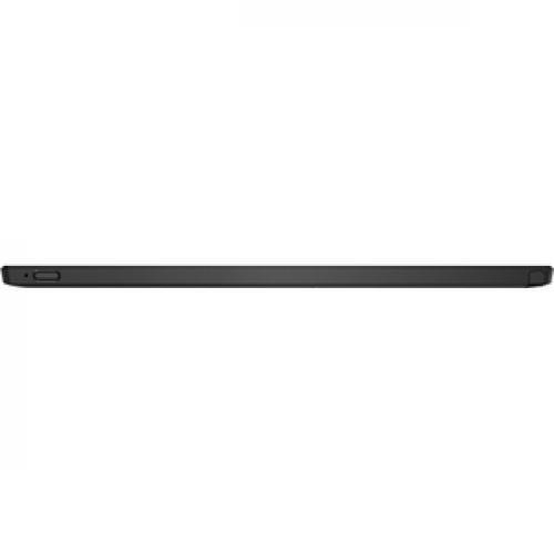 "Lenovo Tablet 10 20L3000HUS Tablet   10.1""   4 GB RAM   128 GB Storage   Windows 10 Pro 64 Bit   Black Top/500"