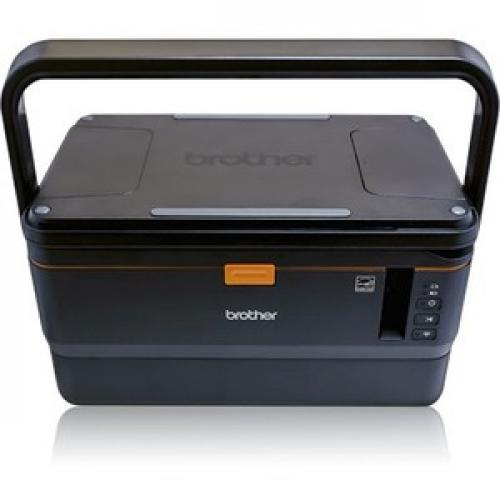 Brother PT E800W Label Maker Top/500