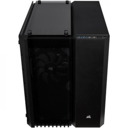 Corsair Crystal 280X Computer Case Top/500