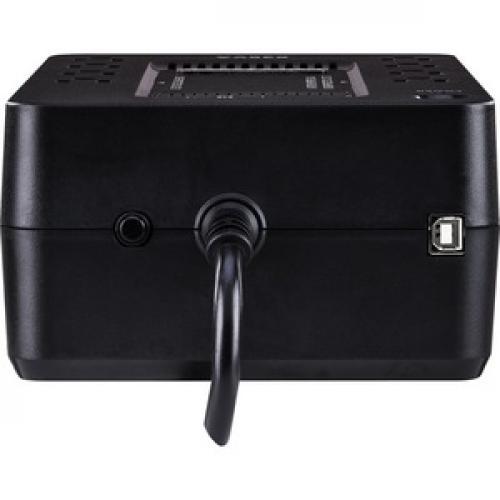 CyberPower ST625U Standby UPS 625VA/360W Top/500