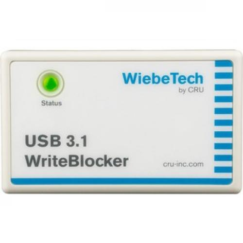 CRU USB 3.1 WriteBlocker Top/500