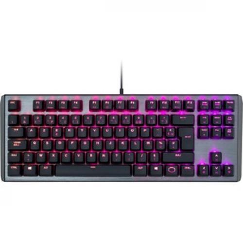 Cooler Master CK530 Gaming Keyboard Top/500