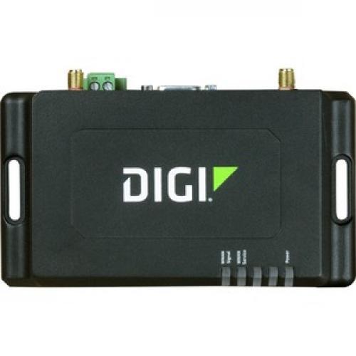 Digi IX14 2 SIM Ethernet, Cellular Modem/Wireless Router Top/500