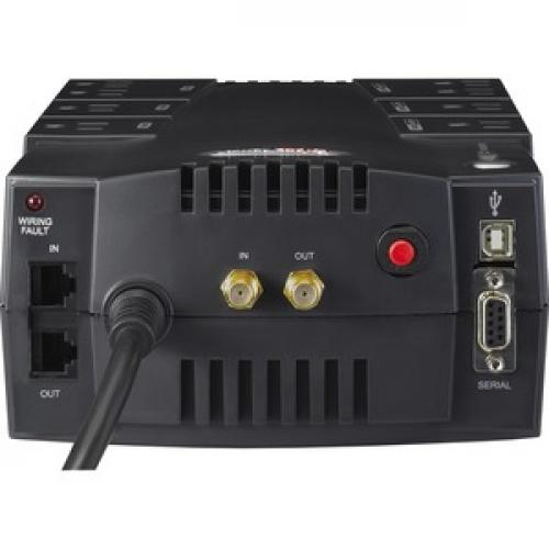 CyberPower AVR CP685AVR 685VA UPS Top/500