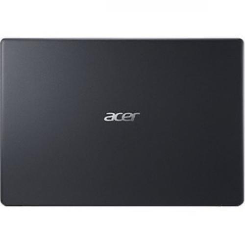 "Acer TravelMate X5 X514 51T TMX514 51T 56W8 14"" Touchscreen Notebook   Full HD   1920 X 1080   Intel Core I5 (8th Gen) I5 8265U Quad Core (4 Core) 1.60 GHz   8 GB RAM   256 GB SSD Top/500"