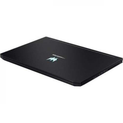 "Acer Predator Triton 500 PT515 51 PT515 51 73Z5 15.6"" Gaming Notebook   Full HD   1920 X 1080   Intel Core I7 I7 9750H Hexa Core (6 Core) 2.60 GHz   32 GB RAM   1 TB SSD   Black Top/500"