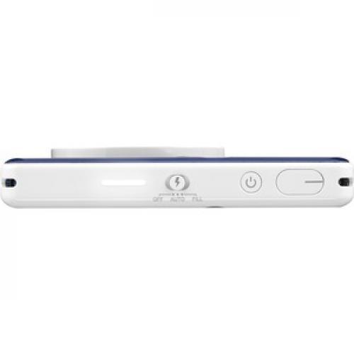 Canon IVY CLIQ+ Instant Digital Camera   Sapphire Blue Top/500