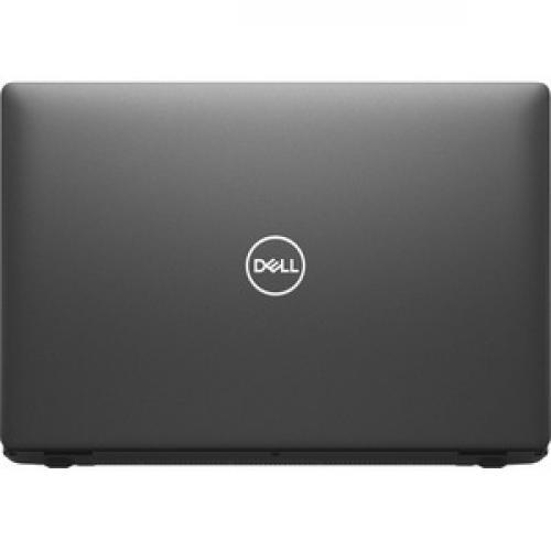 "Dell Latitude 5000 5401 14"" Notebook   1920 X 1080   Intel Core I7 (9th Gen) I7 9850H Hexa Core (6 Core) 2.60 GHz   16 GB RAM   512 GB SSD Top/500"