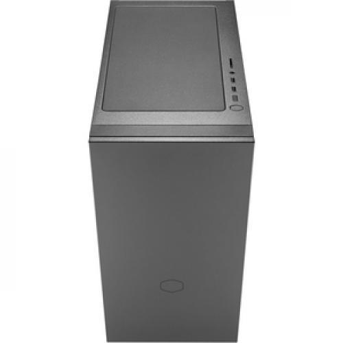 Cooler Master Silencio S400 Computer Case Top/500