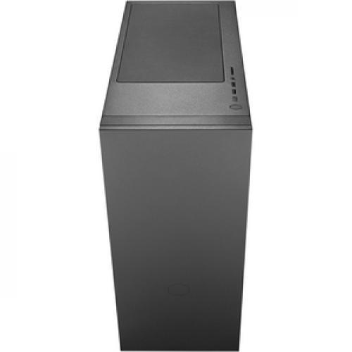 Cooler Master Silencio S600 Computer Case Top/500