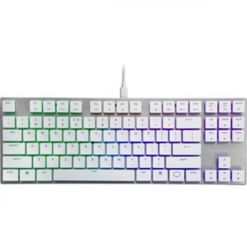 Cooler Master SK630 Keyboard Top/500