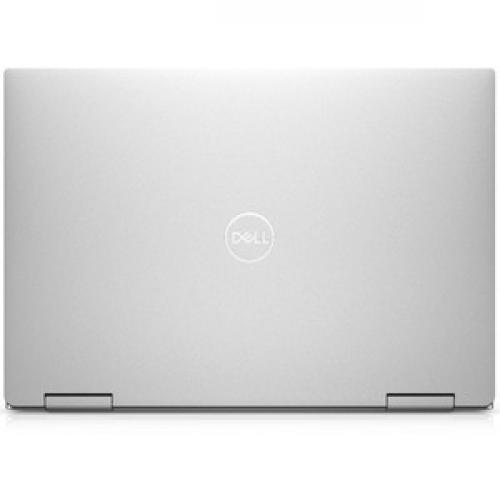 "Dell XPS 13 7390 13.3"" Touchscreen Notebook   3840 X 2160   Intel Core I7 (10th Gen) I7 10710U Hexa Core (6 Core)   16 GB RAM   512 GB SSD   Platinum Silver, Black Top/500"