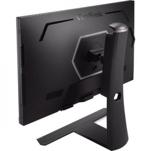 "Viewsonic Elite XG270 27"" Full HD LED Gaming LCD Monitor   16:9 Top/500"