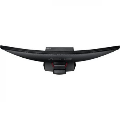 "TUF VG27VQ 27"" Full HD Curved Screen LED Gaming LCD Monitor   16:9   Black Top/500"
