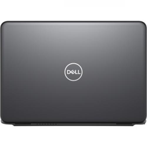 "Dell Latitude 3000 3310 13.3"" Touchscreen 2 In 1 Notebook   Full HD   1920 X 1080   Intel Core I5 (8th Gen) I5 8265U Quad Core (4 Core) 1.60 GHz   8 GB RAM   128 GB SSD   Black Top/500"