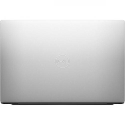 "Dell XPS 13 9300 13.4"" Notebook   Full HD Plus   1920 X 1200   Intel Core I5 (10th Gen) I5 1035G1   8 GB RAM   256 GB SSD   Platinum Silver, Black Top/500"