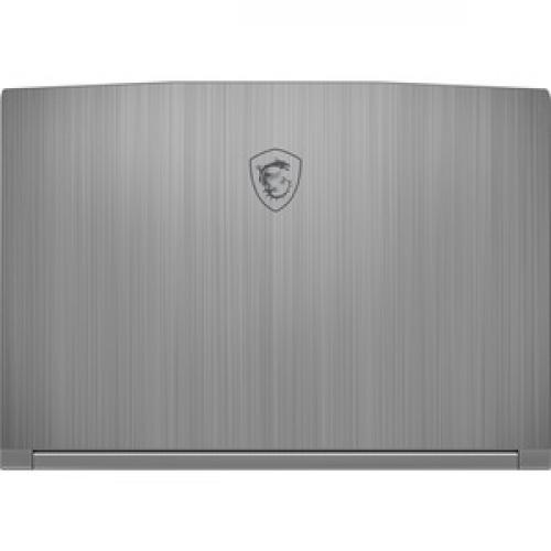 """MSI Creator 15M 15.6"""" Laptop Core I7 10750H 16GB RAM 1TB SSD RTX 2060 6GB   10th Gen I7 10750H Hexa Core   NVIDIA GeForce RTX 2060 6GB   In Plane Switching (IPS) Technology   True Color Technology   Up To 8 Hr Battery Life Top/500"""
