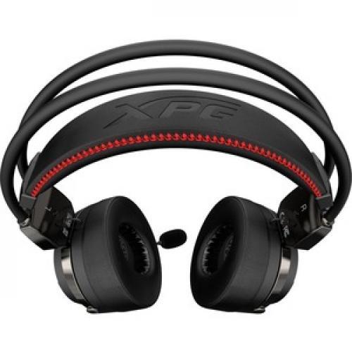 XPG PRECOG Gaming Headset Top/500
