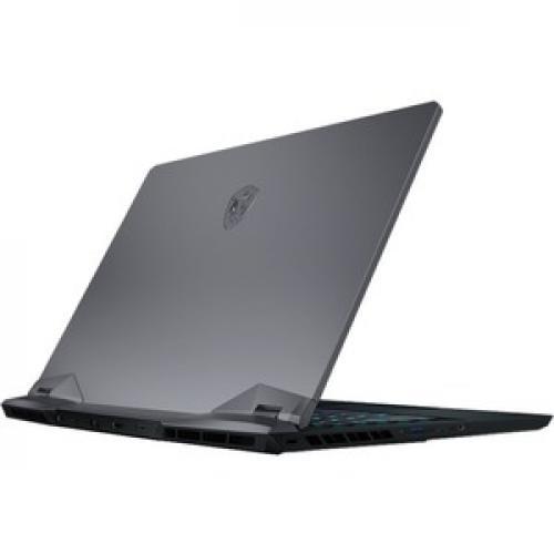 "MSI GE66 Raider 15.6"" Gaming Laptop Intel Core I7 16GB RAM 1TB SSD RTX 2070 8GB   10th Gen I7 10750H Hexa Core   NVIDIA GeForce RTX 2070 8GB   In Plane Switching (IPS) Technology   Steel Series RGB Per Key + Anti Ghosting   Windows 10 Top/500"