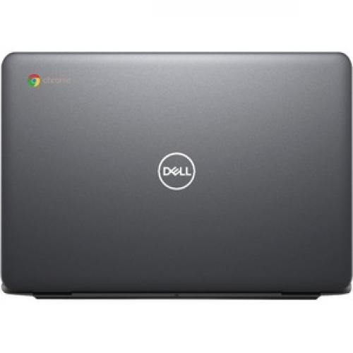 "Dell Chromebook 11 3000 3100 11.6"" Chromebook   HD   1366 X 768   Intel Celeron N4020 Dual Core (2 Core)   4 GB RAM   16 GB Flash Memory Top/500"