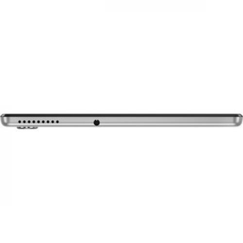 "Lenovo Smart Tab M10 TB X606FA ZA6M0007US Tablet   10.3"" WUXGA   4 GB RAM   128 GB Storage   Android 9.0 Pie   Platinum Gray Top/500"