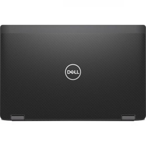 "Dell Latitude 7000 7410 14"" Touchscreen 2 In 1 Notebook   Full HD   1920 X 1080   Intel Core I7 (10th Gen) I7 10610U Quad Core (4 Core) 1.80 GHz   16 GB RAM   256 GB SSD   Aluminum Titan Gray Top/500"