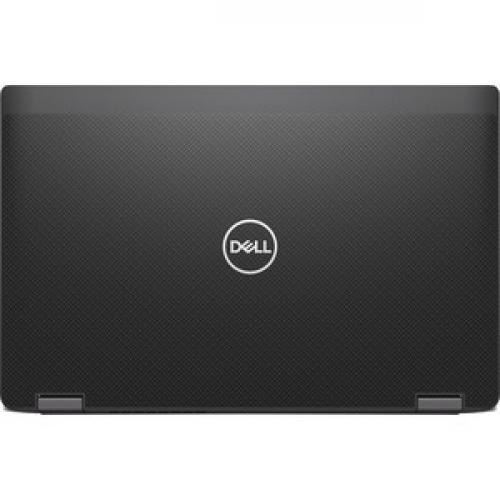 "Dell Latitude 7000 7410 14"" Notebook   Full HD   1920 X 1080   Intel Core I7 (10th Gen) I7 10610U Quad Core (4 Core) 1.80 GHz   16 GB RAM   256 GB SSD   Aluminum Titan Gray Top/500"
