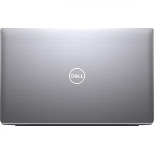 """Dell Latitude 9000 9510 15"""" Touchscreen Notebook   WUXGA   1920 X 1200   Intel Core I5 (10th Gen) I5 10310U Quad Core (4 Core) 1.70 GHz   16 GB RAM   256 GB SSD   Anodized Titan Gray Top/500"""