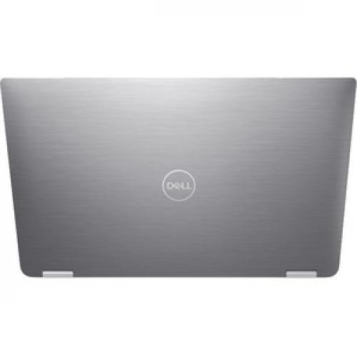 """Dell Latitude 9000 9410 14"""" Touchscreen 2 In 1 Notebook   1920 X 1280   Intel Core I7 (10th Gen) I7 10610U Quad Core (4 Core) 1.80 GHz   16 GB RAM   512 GB SSD Top/500"""