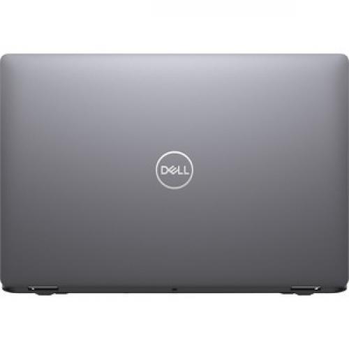 """Dell Latitude 5000 5410 14"""" Touchscreen Notebook   Full HD   1920 X 1080   Intel Core I7 (10th Gen) I7 10610U Quad Core (4 Core) 1.80 GHz   16 GB RAM   512 GB SSD   Gray Top/500"""