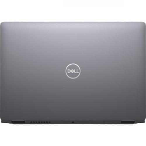 """Dell Latitude 5000 5310 13.3"""" Touchscreen 2 In 1 Notebook   Full HD   1920 X 1080   Intel Core I7 (10th Gen) I7 10610U Quad Core (4 Core) 1.80 GHz   16 GB RAM   256 GB SSD   Titan Gray Top/500"""