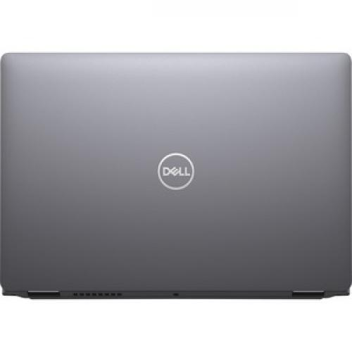 "Dell Latitude 5000 5310 13.3"" Notebook   Full HD   1920 X 1080   Intel Core I7 (10th Gen) I7 10610U Quad Core (4 Core) 1.80 GHz   16 GB RAM   256 GB SSD   Gray Top/500"