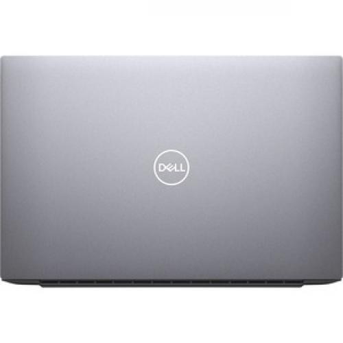 """Dell Precision 5000 5750 17.3"""" Mobile Workstation   Full HD Plus   1920 X 1200   Intel Core I7 (10th Gen) I7 10750H Hexa Core (6 Core) 2.60 GHz   16 GB RAM   512 GB SSD Top/500"""