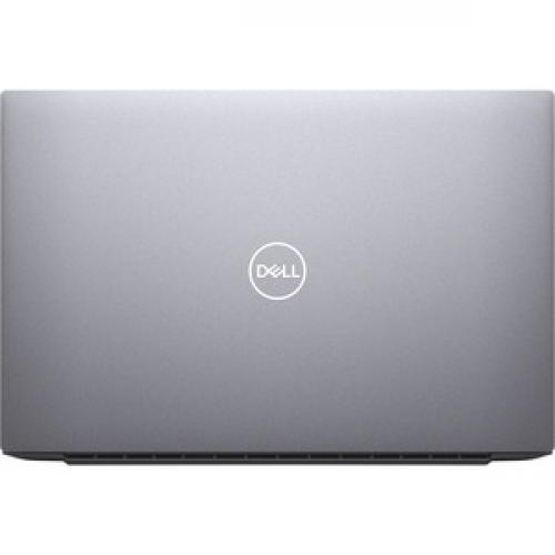 """Dell Precision 5000 5750 17.3"""" Mobile Workstation   Full HD Plus   1920 X 1200   Intel Core I7 (10th Gen) I7 10750H Hexa Core (6 Core) 2.60 GHz   32 GB RAM   512 GB SSD Top/500"""