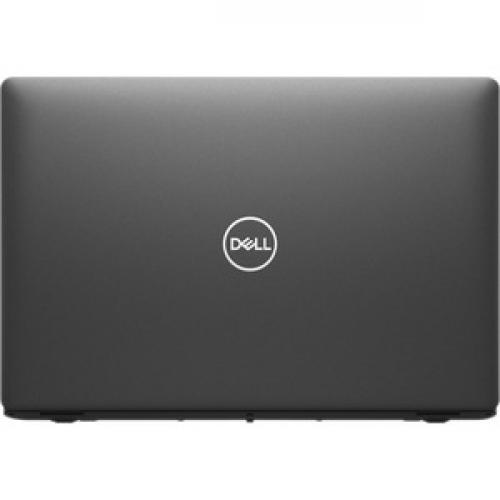 "Dell Latitude 5000 5400 14"" Chromebook   HD   1366 X 768   Intel Celeron (8th Gen) 4305U Dual Core (2 Core)   4 GB RAM   128 GB SSD   Carbon Fiber Top/500"