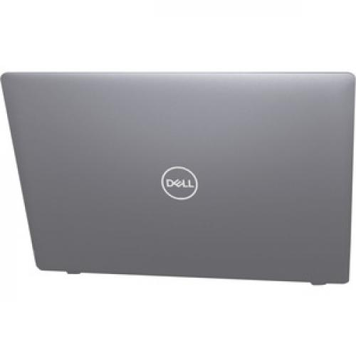 "Dell Latitude 5000 5511 15.6"" Notebook   Full HD   1920 X 1080   Intel Core I7 (10th Gen) I7 10850H Hexa Core (6 Core) 2.70 GHz   16 GB RAM   512 GB SSD   Titan Gray Top/500"