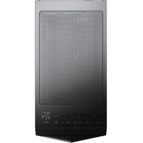 MSI Aegis RS Aegis RS 11TF 223US Gaming Desktop Computer   Intel Core I7 11th Gen I7 11700K Octa Core (8 Core) 3.60 GHz   32 GB RAM DDR4 SDRAM   2 TB HDD   2 TB M.2 PCI Express NVMe SSD Top/500